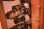 Cabasse interieurinrichting wijnkast